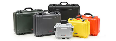 NANUK® - PROTECTIVE, RUGGED AND WATERPROOF CASES